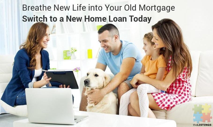 Best Mortgage Deals - 1/2