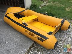 Lancer Inflatable Boat