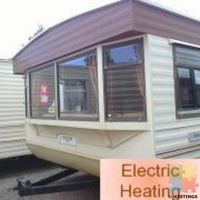 Cosy Homes on Wheels