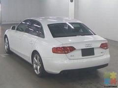 Audi A4 1.8lt TFSi 2008