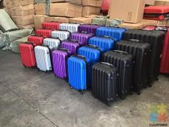 Suitcases luggage brand new