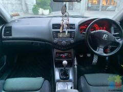 2004 Honda Accord Euro R