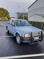 1990 Mazda B2200