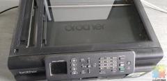 Brother MFC-J470DW colour inkjet printer for sale!