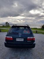 Honda Orthia 1997