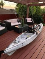 Reef Kayaks