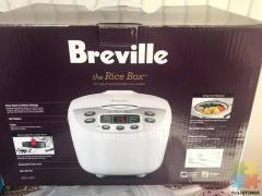 BRAND NEW branded Rice Cooker Unwanted Gift
