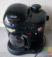 Coffee Maker DELONGHI DC 300. Made in Italy
