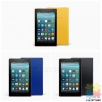 Brand New Amazon Kindle Fire 7 8GB Wifi Tablet One year Warranty