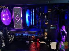 Brand New Computers Build (cheaper than PB)