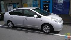 Toyota Prius Hybrid 2010