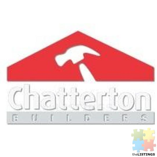 Chatterton Builders - 1/5