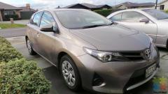 Toyota Corolla GX 2014