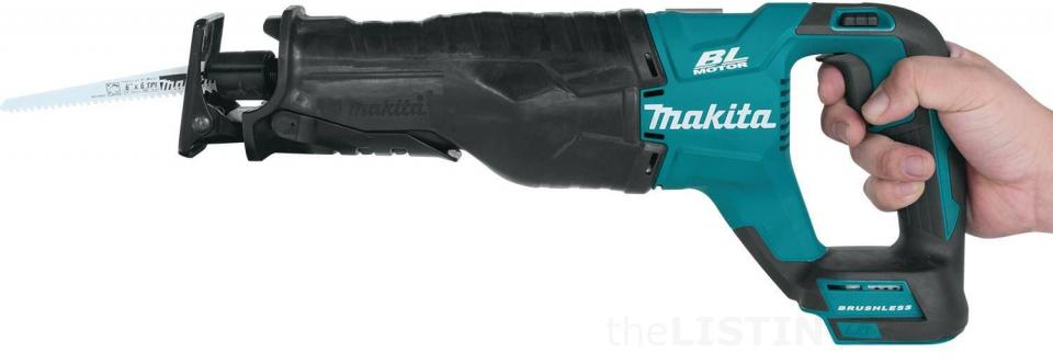 Original Makita XJR05 18V Brushless Reciprocating Saw - 2/3
