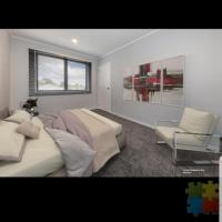 Brand New 3 bedroom 2 utility rooms on Freehold 600sqm