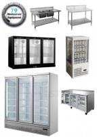 Commercial Cafe & Restaurant Equipment