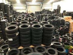 BRAND NEW CAR TYRES FROM $50 FROM SMALLEST SIZES AVAILABLE