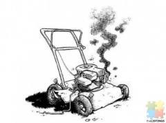 Lawnmower Servicing & Repairs