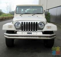 1996 Chrysler Jeep Wrangler - FINANCE AVAILABLE