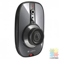Logitech Alert 700n Indoor Add-On Camera with Wide-Angle Night Vision