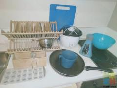 Last Day Departure Sales Kitchen tools