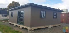 Transportable home 2bed 1bath