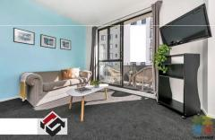 Central Auckland Apartment