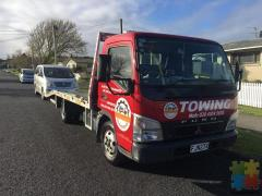 Quick towing & car removal