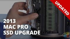 OWC Computing 1TB Aura Internal PCIe SSD Upgrade and Storage Solution (Late 2013 Mac Pro) RRP $650