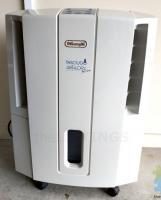 AriaDry Slim Dehumidifier 16L DES 16EW