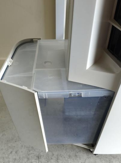 AriaDry Slim Dehumidifier 16L DES 16EW - 5/5
