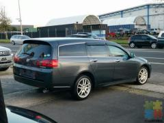 Honda Accord 20A ** Low Kms/ Alloys/ Steering Control**2006