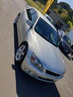 Altezza RS200 BEAMS engine, 6 Speed Manual 1999