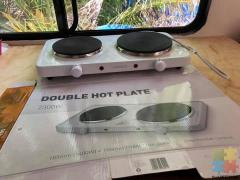 Hot Plates Electric 2400W
