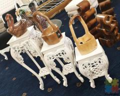 BRAND NEW BEAUTIFUL FURNITURE FROM INDONESIA ALL STOOL AVAILABLE