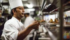 2 x Indian Curry and South Indian Chefs Required