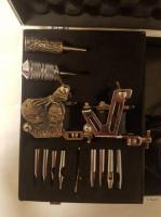 Professional tattoo kit for sale
