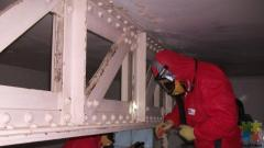 Asbestos and Demolition Supervisors / Operators