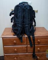 Brand New Large Camera Bag for sale! (2 partitions)
