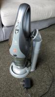 Wireless vacuum Hoover