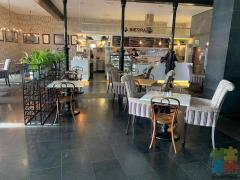 Franchise corporate cafe for sale