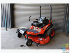 Kubota ZD331 Zero turn mower