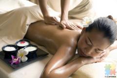 Christmas voucher @Thai Yoga Massage Spa