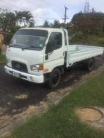 Hyundai 3 ton Truck