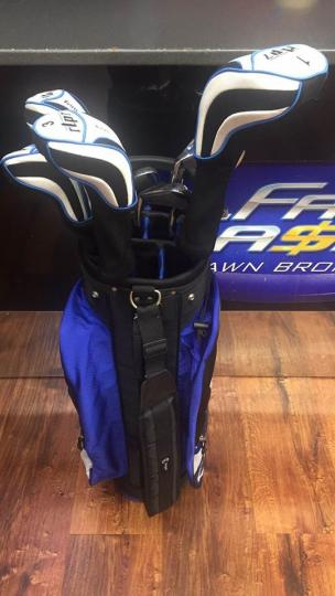 ***Cleveland RTP7 Golf Club set*** Genoa pay available - 2/2