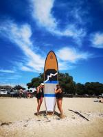Ex-rental Maverick SUP Co. Board (Paddleboard)