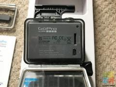 GOOD CONDITION Go Pro Hero Action cameras+ 16G SD Card