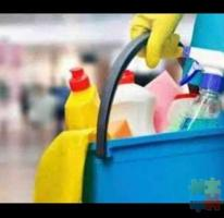 Urgent sale cleaning business for sale