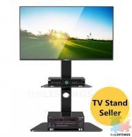 ±30° Swivel TV Cabinet for 32-65'' Flat TV
