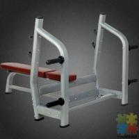 Press up bench. Commercial quality